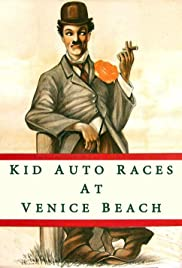 Charlie Chaplin's 'Kids Auto Race At Venice'