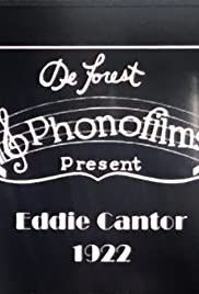 A Few Moments with Eddie Cantor